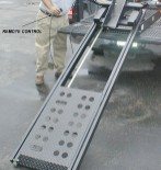 Ramapge Motorcycle Lift